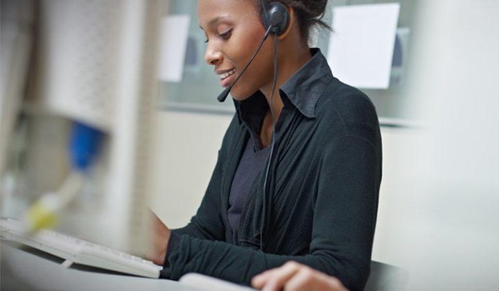 Communication avec les clients