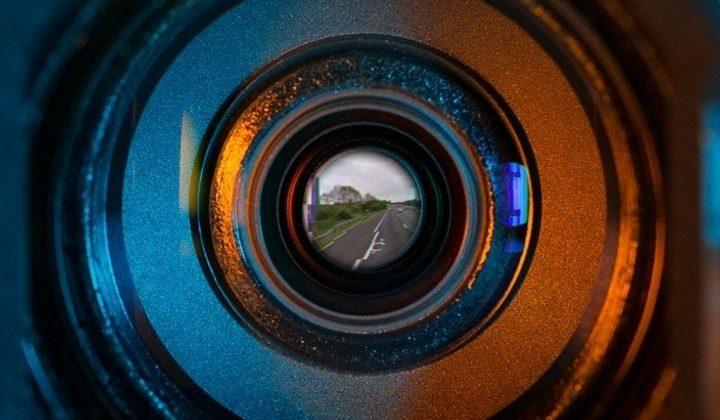 Caméras intégrées