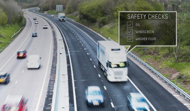 Fleet Safety, Health & Compliance